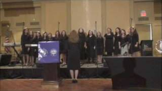 JKHA MS Choir