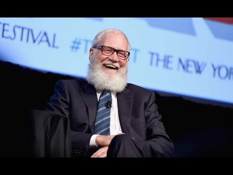 Letterman rips Trump's inner circle in a new interview