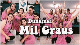 MIL GRAUS (COREOGRAFIA) | Dança Cristã