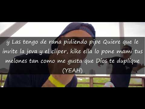 Jeeiph - N.O.L.A ft. Adso Alejandro [LETRA OFICIAL] + (VIDEO OFICIAL)