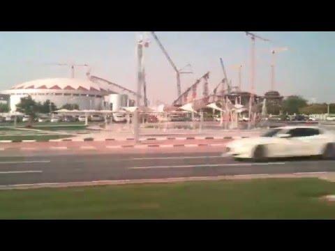 Qatar Al Waab Street