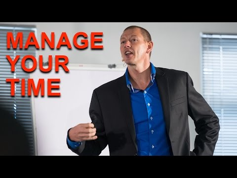 Best Time Management Tips for Busy Entrepreneurs