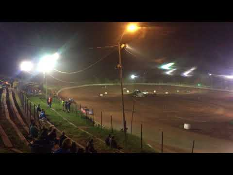 5-11-2018 I-77 Speedway  AMRA Modified Feature