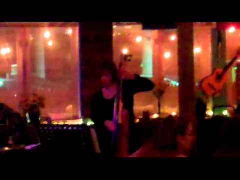 Suzanne Davis plays Acton Jazz Cafe - Invitation.mp4