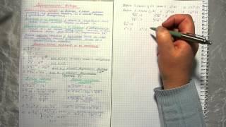 Тема 5. Ірраціональні вирази. Опорний конспект. Підготовка до ЗНО з математики