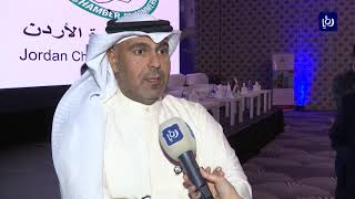 الحكومة تبحث مع وفد صناعي وتجاري كويتي تطوير الاستثمار وحركة التجارة بين البلدين (18/11/2019)