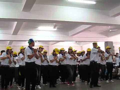 Đại hội giới trẻ Bà Rịa 2011