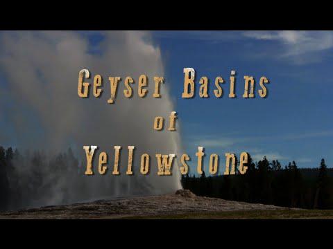 How Geysers Work in Yellowstone Video (HD)