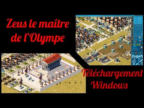 TUTO Téléchargement Zeus Le Maître De L'Olympe Gratuit Sur Windows 10 !