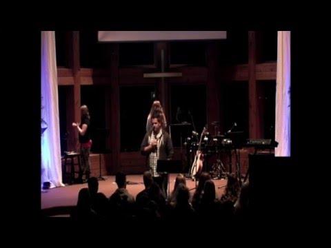 Good News Youth - Blank Space week 3