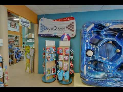 Calypso Blue-Pool & Spa | Columbia, CT | Pool Store