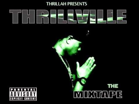 Thrillah - Get It Poppin Feat Adrian Scott & Pimpbull (Adrian Scott Production)