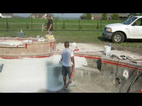 Gunite Pool Experience Doovi