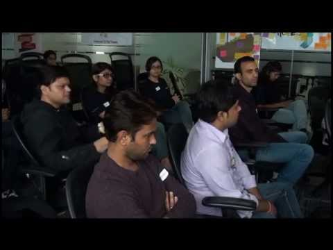 [vodQA 2014] Analyze the Analyst by Ashwini Ingle & Preeti Mishra