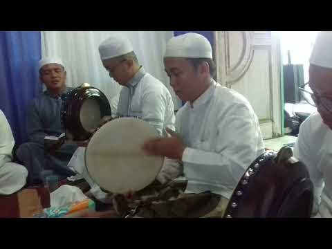 8 39 Mb Download Syair Sekumpul Ya Khoiro Hadi Arraudah Mp3