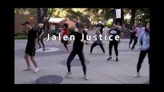 Jalen Tyre - Hot Shower Chance the rapper
