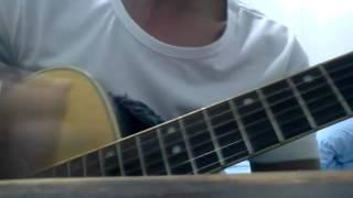 Mai mai mot tinh yeu Guitar cover