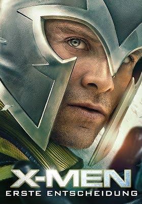 X- Men: Erste Entscheidung