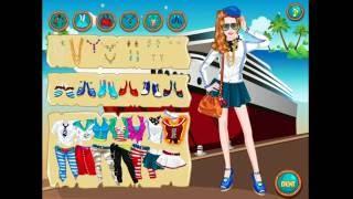 Cute Girls Sailor Fashion - Y8.com Online Games by malditha