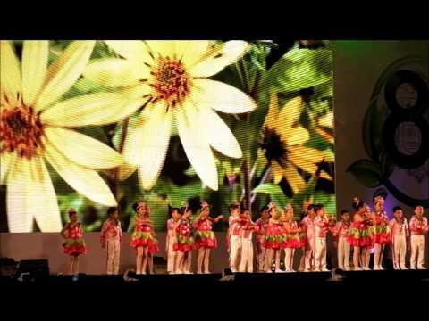 Let's go green  Montfort Variety Education 2016 (EP5)