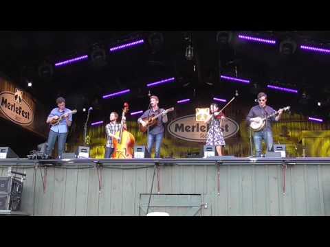 MerleFest 2017 Band Competition Winner Watson Stage