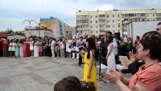 Муравленко выпускной-2013г