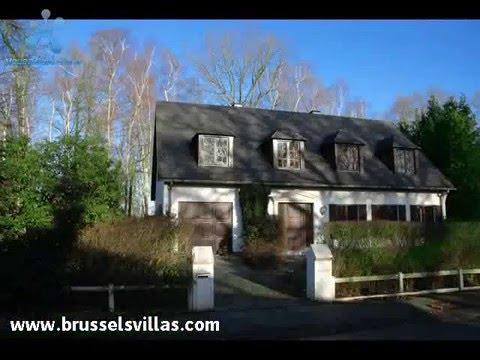 Brussels House for Rent - Brussels Rentals - Brussels Villas