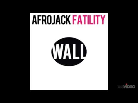 Fatility - Afrojack (MP3 Download)