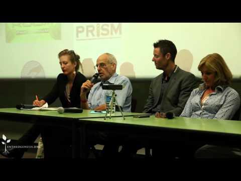 Drug Law Reform panel - What Does Regulation Look Like?