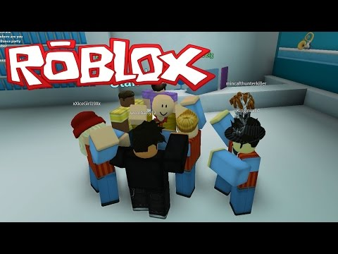 how to open roblox as a adim