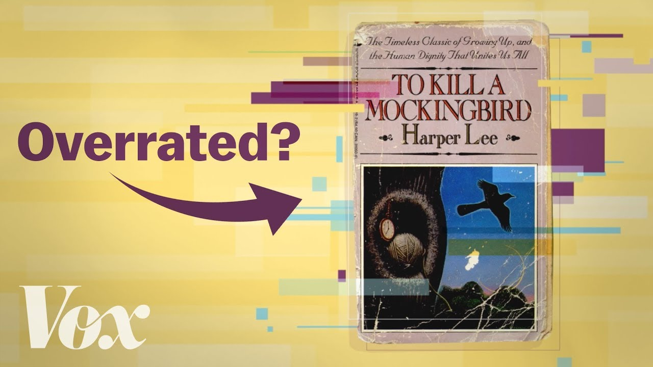 when was to kill a mockingbird published