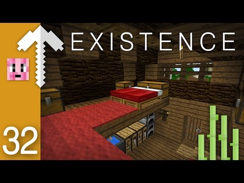 Rosiecanny's Cute and Cozy   Minecraft Existence Server Let's Play Mehpisode 32