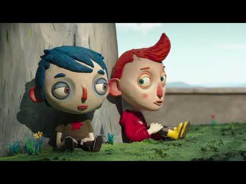 Můj život Cuketky - oficiální český trailer
