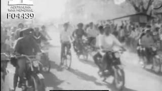 Video Road race Vietnam DPR/TV/1273 download MP3, 3GP, MP4, WEBM, AVI, FLV September 2018