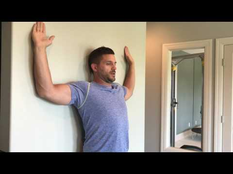 Chiropractor Calgary AB Neck And Upper Back Exercises