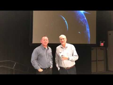 Astronaut Barry E. Wilmore - YouTube