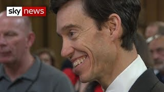 Rory Stewart exits leadership race with Brexit warning for rivals