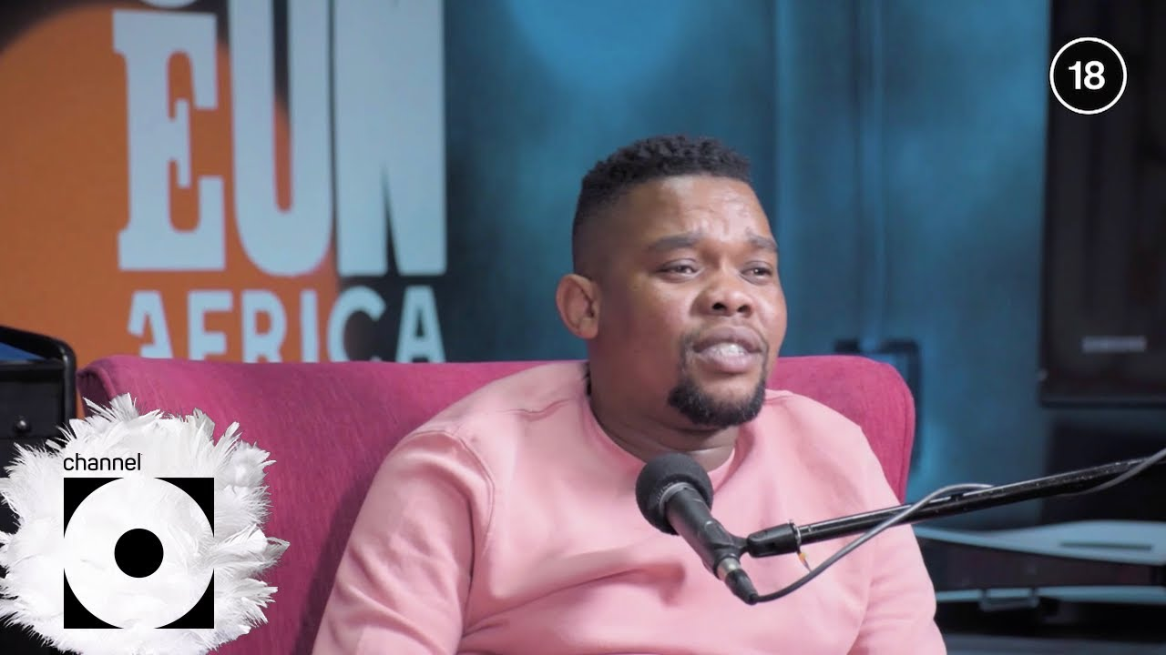 Njelic and Boohle Remember Killer Kau and Mpura – PODCAST AND CHILL   Channel O   S1   Ep 3