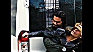 Arka Sokaklar - Muratın Eski Sevgilisi Zeynepi Öldürmek İstiyor