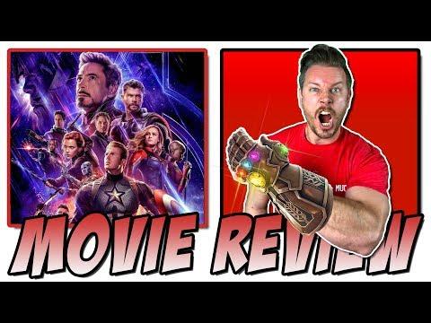 Playlist 2019 Movie Reviews