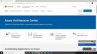 Expert Q&A: Azure Architecture Center   COM31