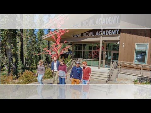 Sugar Bowl Academy Celebrates 20th Anniversary