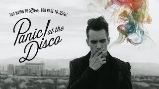 Panic! At The Disco - The End Of All Things ( Audio)