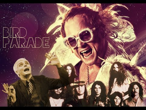 Jeff Cage - MASH UP:  DJ Cummerbund Mixes My Chemical Romance and Lynyrd Skynyrd