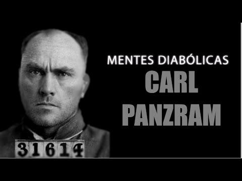 CARL PANZRAM | Mentes Diabólicas