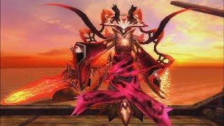 Final Fantasy Explorers: Class Zero (Amaterasu)