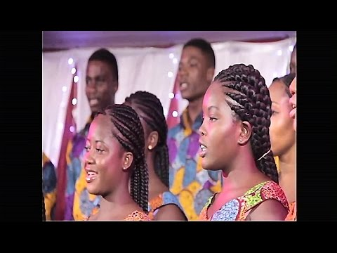 Winneba Youth Choir - Grace and Mercy, Newlove Annan