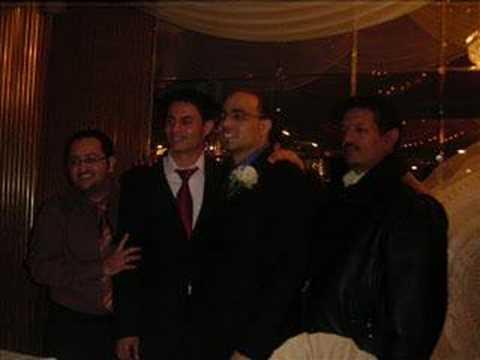 mohamed fathl al-gazaly wedding