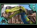 MAKING A BEAUTIFUL BARYONYX AND THEN.... WELP - Ark: RAGNAROK [DLC Gameplay S3E78]