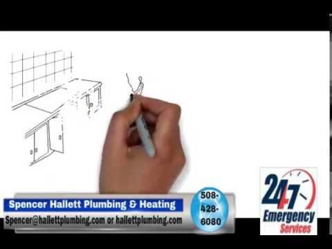 best Cape Cod plumber plumbing contractor MA